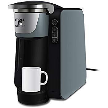 Single Serve K-Cup Coffee Maker, Black