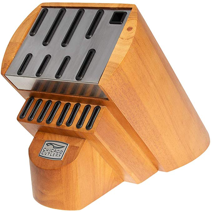 Chicago Cutlery Knife Block