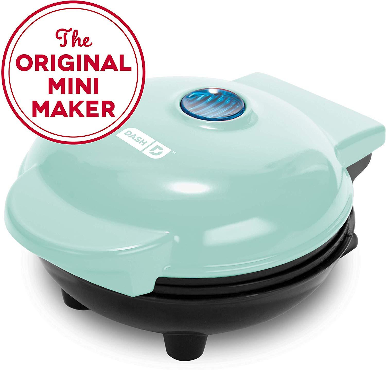 Dash Mini Maker: The Mini Waffle